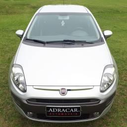 Fiat/punto essence 1.6 2013