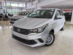 Fiat Argo Drive 1.0 com multimídia mais barato do brasil !!!!!!!!!!!!