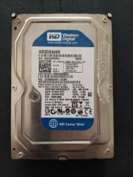 HD 3.5 Western Digital 320gb