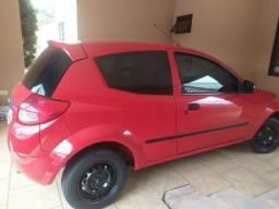 Ford Ka promoção urgente