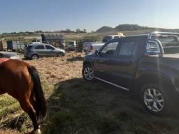 Vw Amarok 2012 vendo ou troco por cavalo mecânico