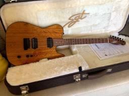 Guitarra SGT TC Standard 5x sem juros