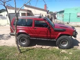 Jeep Camper Envemo
