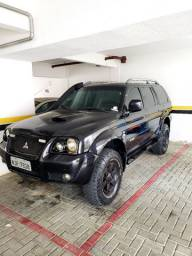 Pajero Sport 4x4 Diesel 2.5