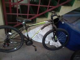 Bicicleta Houston '27'