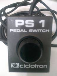 Pedal switch