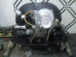 Motor 1.500 fusca
