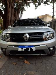 Renault Duster 2.0 automatica 2016 TOP