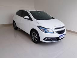 Chevrolet Onix- 2014 1.4 Ltz Flex 4P Automático