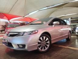 Honda Civic LXL Automático 2011/2011 Financiamento até 100%!!