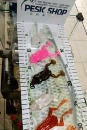 X Frog paddle