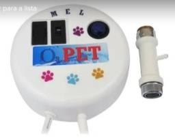 Aparelho de Ozônio para Pet
