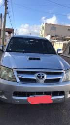 HILUX Turbo Diesel 4x4 Srv 2006