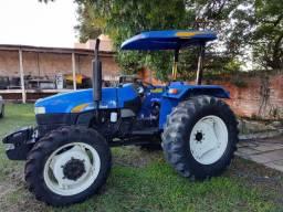 Trator New Holand TT3840