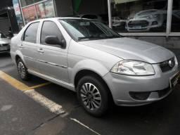 Fiat Siena 1.0 EL 12/13 Completo. Vendo/Troco/Financio