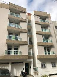 Jardim Laranjeiras apartamento 2 quartos, suíte, varanda, vaga e elevador