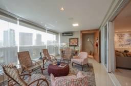 Apartamento Diamond Lifestyle - Parque Flamboyant - 376 m2