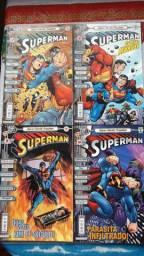 Título do anúncio: REVISTAS SUPERMAN