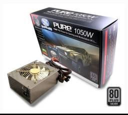 FONTE 1050W USADA - 450 reais
