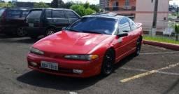Mitsubishi Eclipse GS 2.0 Turbo 1993 - Aceito troca