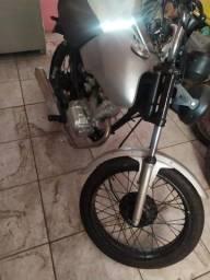 Título do anúncio: Cg 125cc