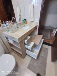 Banheiros de mdf orçamento gratuito  Móveis planejados