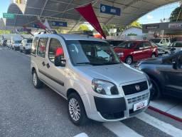 Título do anúncio: Fiat Doblo 07 Lugares