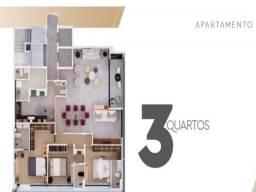 Título do anúncio: Apartamento à venda, 4 quartos, 3 suítes, 2 vagas, Santo Antônio - Belo Horizonte/MG