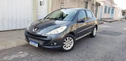 Título do anúncio: Peugeot 207 1.6 automático 2011 Financio 100%