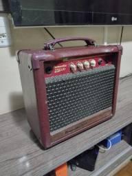 Título do anúncio: Amplificador Acoustic V10