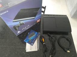 Ps3 Playstation 3 Super Slim 250 GB