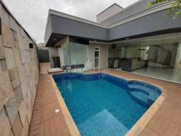Título do anúncio: Casa em condomínio à venda, 4 quartos, 2 suítes, 4 vagas, Residencial Eco Village II - São