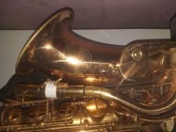 Título do anúncio: Sax tenor winner