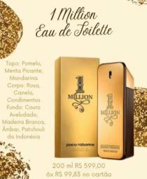 Título do anúncio: Perfumes importados originais