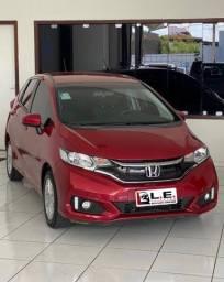Título do anúncio: Honda FIT 1.5 LX 2019 Automático