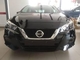 Título do anúncio: Nissan versa Sense 21/22 a pronta entrega Por 89.490