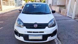 Título do anúncio: Fiat Uno Attractive (Completo) - Impecável!