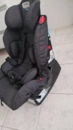 Título do anúncio: Cadeirinha Burigotto Evolution Matrix novinha para auto até 25 kg