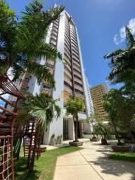 Título do anúncio: Apartamento com 3 suítes à venda, 107 m² por R$ 490.000 - Lagoa Nova - Natal/RN