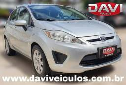 FIESTA 2012/2013 1.6 ROCAM SE 8V FLEX 4P MANUAL