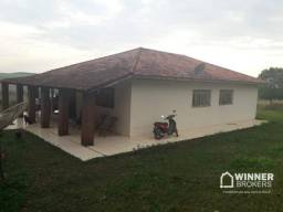 Sítio à venda, 10 alqueires por R$ 3.000.000 - Jardim Paraíso 2 - Mandaguaçu/Paraná