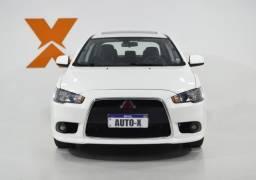 MITSUBISHI Lancer GT 2.0 16V 160cv Aut.