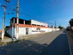 Galpão à venda, 907 m² por R$ 1.800.000,00 - Alto Alegre I - Maracanaú/CE