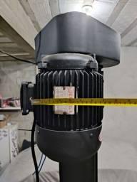 Motor 4cv baixa rotação pra elevador automotivo