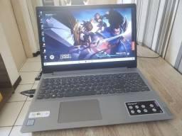 Notebook lenovo i3 8 geração
