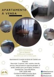 Título do anúncio: Apartamento á venda (Castelo)