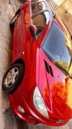 Título do anúncio: Peugeot 206 SW Feline 1.6/ 1.6 Flex 16V 5p