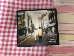 CD original Oasis