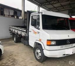 Título do anúncio: Caminhão Mercedes Benz 710 07/07