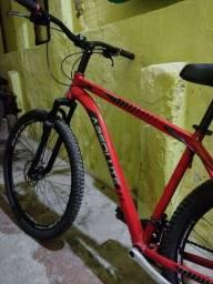 Título do anúncio: Bicicleta aro 29 absolute
